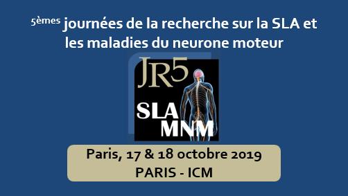 JR5 SLA/MNM 2019