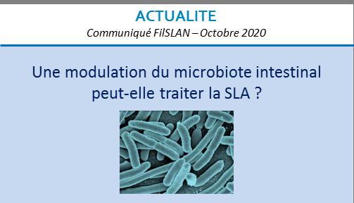 Communiqué FilSLAN FMT –  octobre  2020